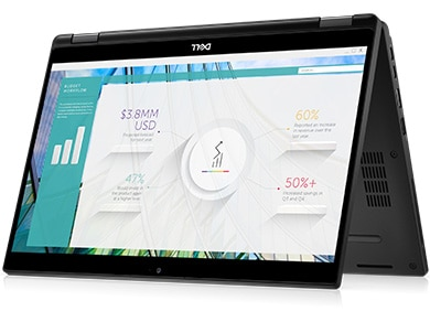 Latitude 7389 2-in-1-Powerful and versatile for ultimate productivity